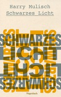 Harry Mulisch: Schwarzes Licht ★