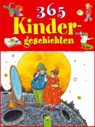 Ingrid Annel: 365 Kindergeschichten ★★★★