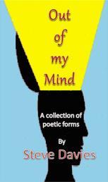 Out of my Mind - A Collection of Poetic Forms