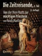 Hardy Manthey: Die Zeitreisende, Teil 2 ★★★★