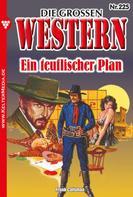 Frank Callahan: Die großen Western 225