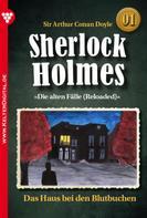 Arthur Conan Doyle: Sherlock Holmes 1 – Kriminalroman ★★
