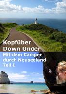 Christiane Berndt: Kopfüber Down Under - Teil 1