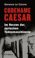 Garance Le Caisne: Codename Caesar ★★★★