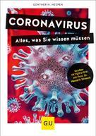 Günther H. Heepen: Coronavirus ★★★★