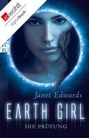 Janet Edwards: Earth Girl: Die Prüfung ★★★★★