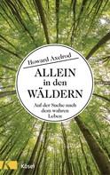 Howard Axelrod: Allein in den Wäldern ★★★★