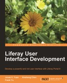 Jonas X. Yuan: Liferay User Interface Development