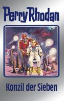 H. G. Ewers: Perry Rhodan 74: Konzil der Sieben (Silberband) ★★★★★