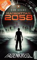 Dan Adams: Manhattan 2058 - Folge 5 ★★★★★