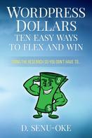 D. Oke-Senu: Wordpress Dollars ★