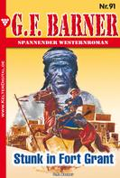 G.F. Barner: G.F. Barner 91 – Western ★★★★★
