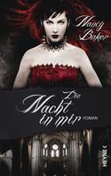 Nancy Baker: Die Nacht in mir ★★★