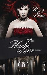 Die Nacht in mir - Roman