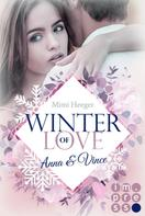 Mimi Heeger: Winter of Love: Anna & Vince ★★★★