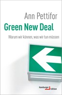 Ann Pettifor: Green New Deal