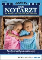 Karin Graf: Der Notarzt - Folge 284 ★★★★★