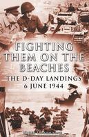 Nigel Cawthorne: Fighting them on the Beaches