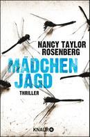Nancy Taylor Rosenberg: Mädchenjagd ★★★