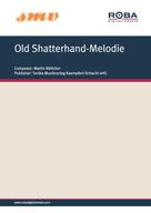: Old Shatterhand-Melodie