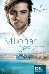 Millionär gesucht: Nizza