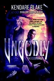 Ungodly - A Novel