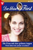 Viola Maybach: Der kleine Fürst 112 – Adelsroman ★★★★★