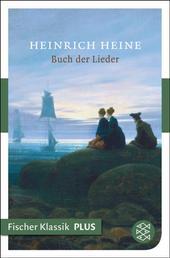 Buch der Lieder - Gedichte