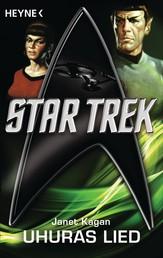 Star Trek: Uhuras Lied - Roman