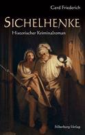 Gerd Friederich: Sichelhenke ★★★★