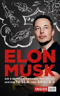 Joscha Barisch: Elon Musk: Was wir vom Genie hinter Tesla und SpaceX lernen können ★★★★