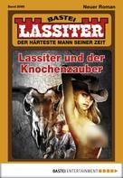 Jack Slade: Lassiter - Folge 2095 ★★★★