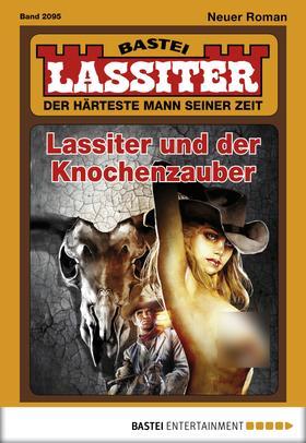 Lassiter - Folge 2095