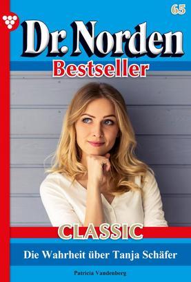 Dr. Norden Bestseller Classic 65 – Arztroman