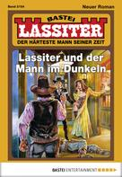 Jack Slade: Lassiter - Folge 2154 ★★★★★