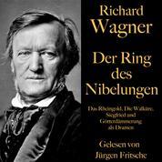 Richard Wagner: Der Ring des Nibelungen - Das Rheingold, Die Walküre, Siegfried und Götterdämmerung als Dramen
