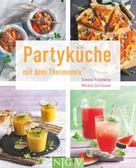 Simone Filipowsky: Partyküche mit dem Thermomix® ★★★★