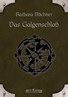 Barbara Büchner: DSA 33: Das Galgenschloss ★★★★
