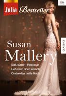 Susan Mallery: Julia Bestseller - Susan Mallery 1 ★★★