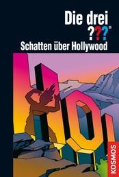 Die drei ???, Schatten über Hollywood (drei Fragezeichen)