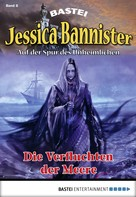 Janet Farell: Jessica Bannister - Folge 008 ★★★★
