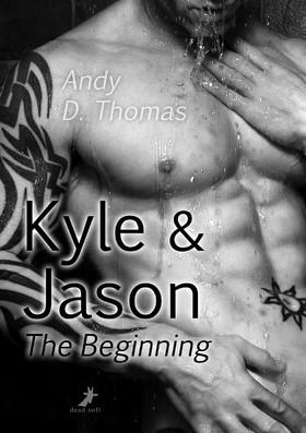 Kyle & Jason: The Beginning