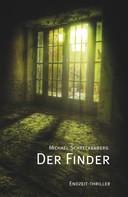 Michael Schreckenberg: Der Finder ★★★★
