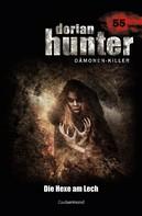 Peter Morlar: Dorian Hunter 55 – Die Hexe am Lech ★★★