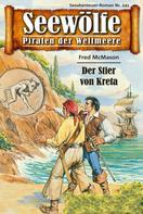 Fred McMason: Seewölfe - Piraten der Weltmeere 241 ★★★★★