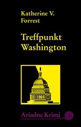 Treffpunkt Washington - Kate Delafields 5. Fall