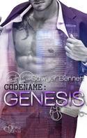 Sawyer Bennett: Codename: Genesis ★★★★