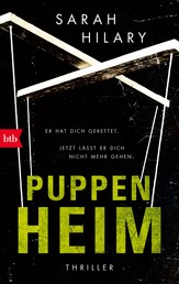 Puppenheim - Thriller