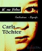W. van Velzen: Carls Töchter ★★★★★