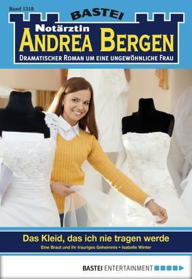 Notärztin Andrea Bergen - Folge 1318